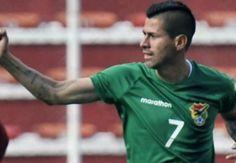 Miranda included in Bolivia's Copa America squad