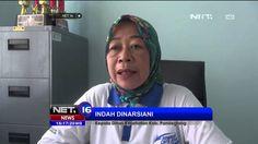Kepastian Bantuan dari Pemerintah untuk Adrian Anak Penderita Atresia Bilier - NET16