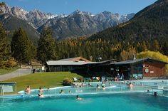 Fairmont Hot Springs, British Columbia