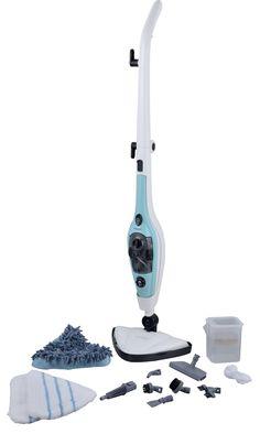 Steam Mop On Pinterest Steam Cleaners Shark Steam Mop