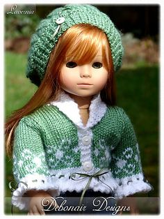 Ravelry: debonairdesigns' Newlyn for Lavernia