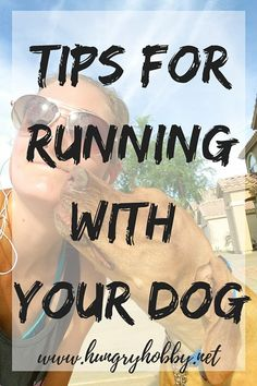 Tips For Running Wit