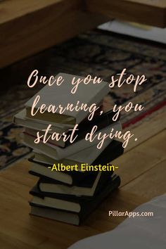 Once you stop learning, you start dying_ #einsteinlearningquote #alberteinsteinquotesaboutlearning #alberteinsteinquoteseducationisnotthelearningoffacts #educationisnotthelearningoffactsalbert einstein Albert Einstein Thoughts, Albert Einstein Quotes, Hi Quotes, Need Quotes, Nobel Prize In Physics, Philosophy Of Science, Modern Physics, Theory Of Relativity, Spring Wallpaper