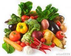 Resultado de imagen para vegetables images