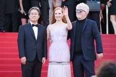Brioni - Park Chan-Wook - Festival de Cannes