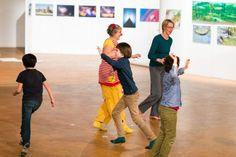 Kunstfestival Stage Sharing Kassel - Kinderprogramm - Fotojournalist Karsten Socher http://blog.ks-fotografie.net/stagesharing/stage-sharing-kinderprogramm-fotoreportage/