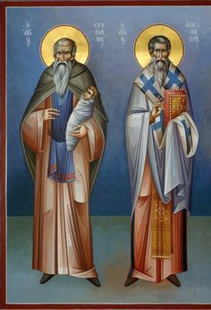 Byzantine Art, Religious Icons, Orthodox Icons, Saints, Princess Zelda, Fictional Characters, Quotes, Projects, Fresco