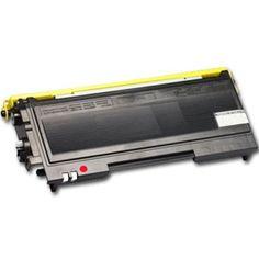 Compatible Brother TN350 (TN-350) Black Laser Toner Cartridge