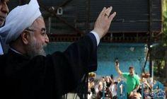 حسن روحاني يقر بأن الدافع الرئيسي وراء الاحتجاجات ليس سرًا: تٌرجمت الاحتجاجات في إيران طيلة الأسبوع الماضي بطريقة دراماتيكية إلى كونها…