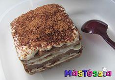 Tiramisu, Low Carb, Ethnic Recipes, Food, Essen, Meals, Tiramisu Cake, Yemek, Eten