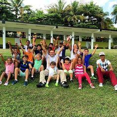 Academia de golf para niños CCGA en Isabel Villas gozando de un día extraordinario a practicar y aprender está bella disciplina para niños y adultos !!! Más información al1-829-340-2116los esperamos de 7 am a 9 pm de lunes a sábados !!!!