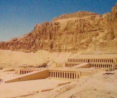 Temple de Hatshepsut (Der el Bahari)