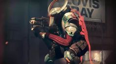Psions are a type of Cabal. They are a unique species that was conquered and forced into servitude by the main Cabal race. Psions are smaller than other... #destiny