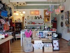 עמק יזרעאל: החנויות השוות לעיצוב הבית