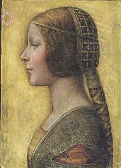 Image Detail for - La Bella Principessa. Click image to expand.