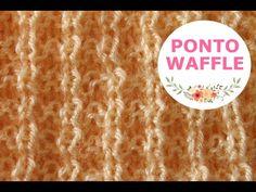 Blog By Day: Ponto Waffle :: Receita + Vídeo