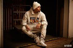 Freedom, Fatherhood & The Future: Chris Brown Is Breaking Bad