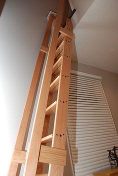 Like the handrail