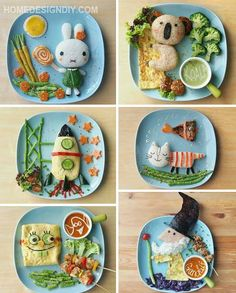 1000 Images About Cute Ideas For Food Decoration On Pinterest Food