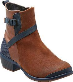 c0a5c607685a KEEN Footwear - Women s Morrison Mid Side Zip Boots
