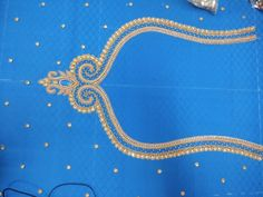 Aari Work Blouse, Hand Embroidery Designs, Hand Designs, Blouse Designs, Ms, Projects To Try, Skirt, Women, Skirts