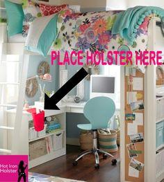 Dorm Room Decorating Inspiration