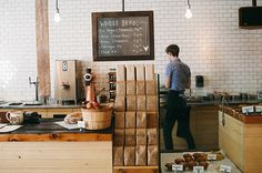Matchstick Coffee Roasters | Vancouver