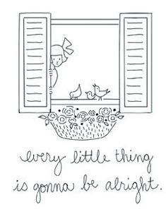 1 of 3 Really sweet. This site has wonderful items, patterns etc. Sarah Jane Studios - 3 Little Birds PDF pattern