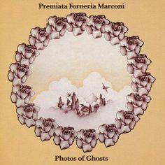 Premiata Forneria Marconi, Photos of Ghost (1973)