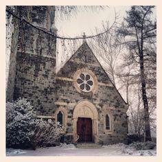 McDonogh School, Tagart Memorial Chapel