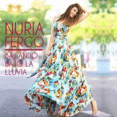 Album cover Bailando Bajo La Lluvia