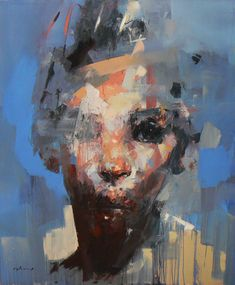Ryan Hewett was born in Natal in 1979. He is largely self-taught in painting, apart from taking art as a subject in High school. At s...