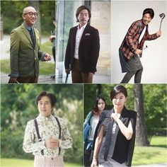 The Supporting Cast Shines in New Stills from Tomorrow's Cantabile | A Koala's Playground