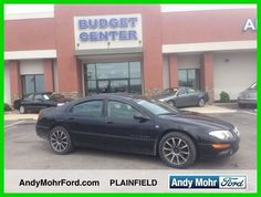 Car brand auctioned:Chrysler 300 Series Used 00 Chrysler 300 M 3.5L V6 Auto FWD Sedan Premium Black Cheap No Reserve View http://auctioncars.online/product/car-brand-auctionedchrysler-300-series-used-00-chrysler-300-m-3-5l-v6-auto-fwd-sedan-premium-black-cheap-no-reserve/