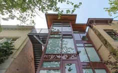 vancouver's low-income housing made of recycled shipping containers