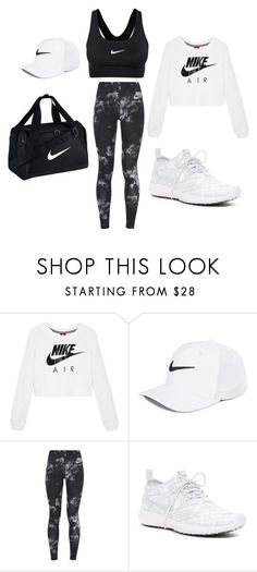 Nike by amystyles-i on Polyvore featuring mode and NIKE