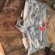 Shorts Shorts Shorts Jean Shorts