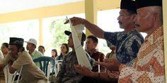Belajar Desa Membangun, Dari Kaki Gunung Semeru | weeklyline.net