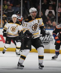 bergeron=perfection