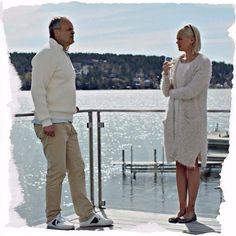 Fredde was looking extra sharp in our Zipper WP yesterday. #fashion #holebrook #swedishknitwear #FW15 #autumn #knitting #knit #ladies #mens #Coastal #holebrooksweden #design #Wool #cotton #Sweden #trend #svensktmode #kustliv #höst #stickat #tröjor #dam #herr #solsidan #fredde