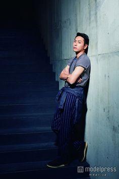 (画像2/3) 三代目JSB山下健二郎「もっとカッコいい男になりたい」