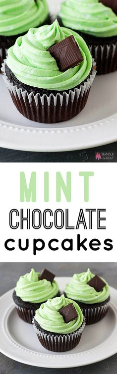 Satisfying sweet flavors + absolutely adorable. Top them off with an Andes mint!