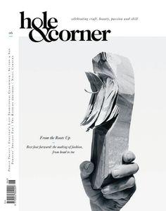 Hole & Corner magazine
