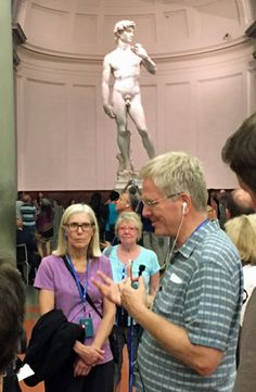 Travel Tip: You can download free audio tours from the Rick Steves Audio Europe App.