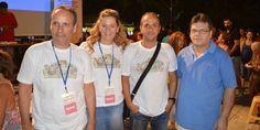 LOUKOUMI FESTIVAL SYROS 2014 (2η Ημέρα) | Syrosmap Chef Jackets, Coat, Fashion, Moda, Sewing Coat, La Mode, Coats, Fasion, Peacoats