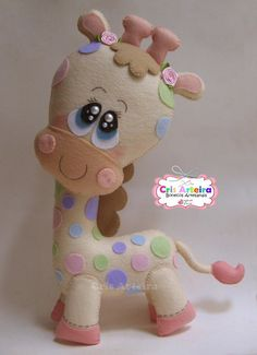 Best 12 Hand made Personalized Gifts – Puppet – Wedding Favors, Baby Favors, Dolls … – SkillOfKing - parakas Felt Animal Patterns, Stuffed Animal Patterns, Felt Crafts Diy, Felt Diy, Felt Fabric, Fabric Dolls, Baby Favors, Felt Embroidery, Toy Craft