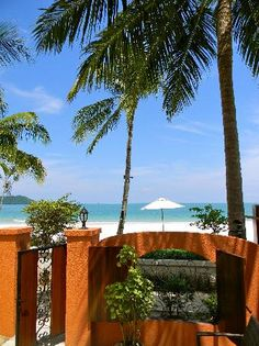 Casa del Mar Langkawi, Malaysia - #12 on Trip Advisor's Traveler's Choice Hotels 2011