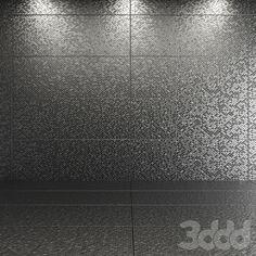 3d модели: Декор для санузла - Porcelanosa Madison