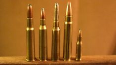 Top 5 Underrated Rifle Cartridges