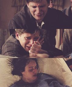 Honestly one of the most riveting scenes I've ever seen. I cried for hours (literally) after watching it.